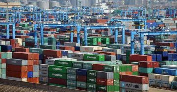 Taiwans exports, imports surge in January