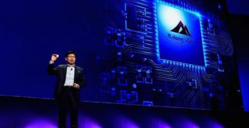 ​Huawei introduces world's first 5G commercial chipset