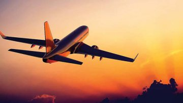 Robust Asia-Pacific demand powers eastward global air transport shift