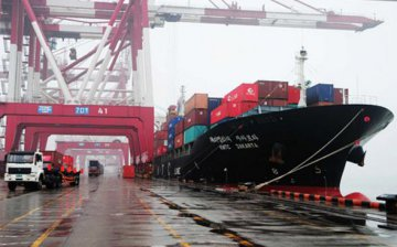 Chinas service trade deficit rises to $21.8 billion dollars in January