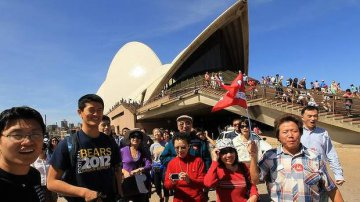How tourism is becoming a new driving force in Chinas growth