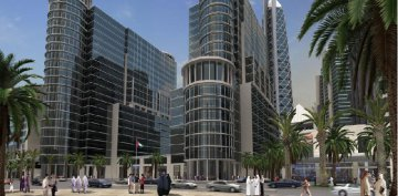 Chinese banking booms in Dubais financial free zone