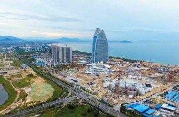 UAEs Atlantis opens major resort in Chinas Hainan