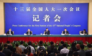 Chinas economic planner says confident of 6.5 pct annual growth