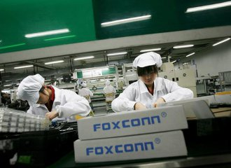 ​Repercussions of Foxconns IPO application to A-share market