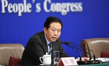 China capable of forestalling systemic risks: finance minister