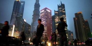 Shanghais economy grows 6.9 pct in 2017