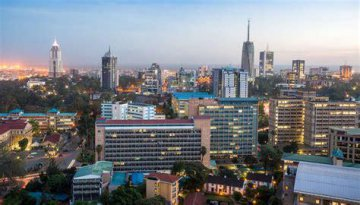 Chinese investment to boost Kenyas real estate sector: official