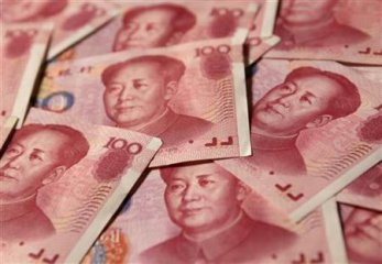Chinese yuan ready for greater global role