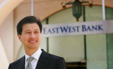 Interview: U.S., China should not fall into trade war: East West Bank CEO