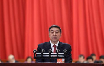 China to reform national, local taxation systems