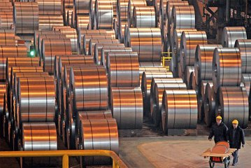 ​Chinese steel makers post fat profits amid capacity cuts
