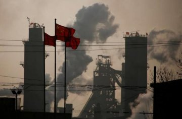 ​Chinas steel production heartland to extend output curb