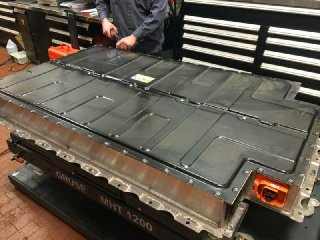 ​Global auto battery market to hit $95.57 billion by 2025: Study