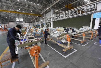 ​Chinas industrial output expands 7.2 pct in Jan-Feb
