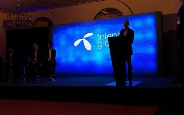 Ant Financial, Telenor partner to deliver financial services in Pakistan