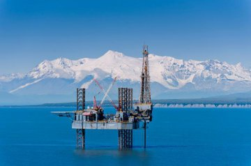 U.S. state of Alaska one step closer for Chinese investment in energy
