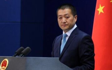 China hopes to maintain cooperative posture with U.S.: FM