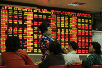 China takes new steps in stock market reform