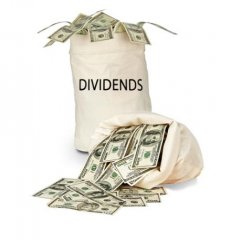 Chinese listed companies pay more dividends