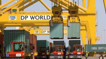 UAE port giant posts sharp rise in profit in 2017