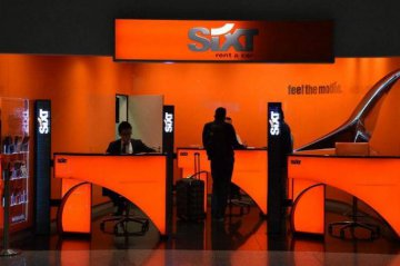 Sixt to challenge BMW and Daimler in car-sharing market