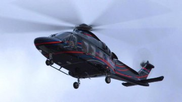 China leads global heli-market rebound: Bell Helicopter