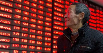 MSCIs new China indices show greater weight of Chinese market