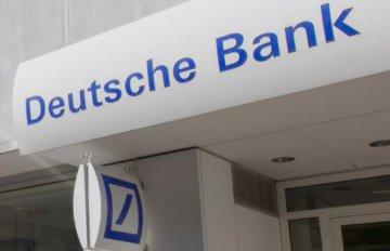 Deutsche Bank employees receive pay rise despite annual losses