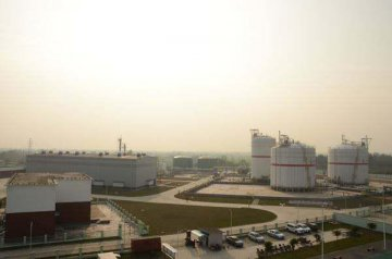CNPC to build 8 gas storage facilities in SW China