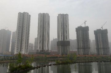 Chinas housing prices continue to stabilize