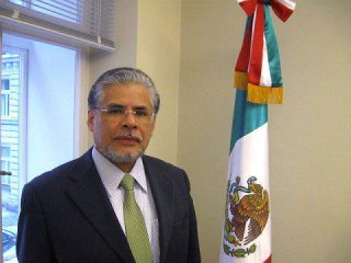 China, Mexico trade will be strengthened: Ambassador