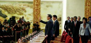 Property rights cornerstone of socialist market economy: Premier Li