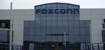 Foxconn plan to constructure Wisconsin factory within 60 days.