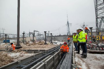 ​Chinas power use rises 13.3 pct in first two months