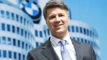 ​BMW aims for another record earning year