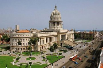 Chinese companies bring new technologies to make life smoother in Cuba