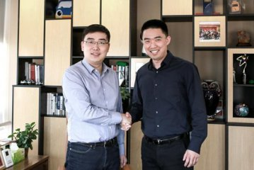 ​Didi, CHJ Automotive to build smart electric cars