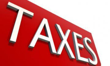 China to further optimize tax structure: minister