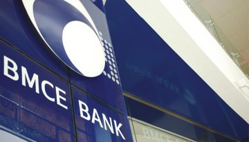Moroccos BMCE Bank of Africa to open branch in China