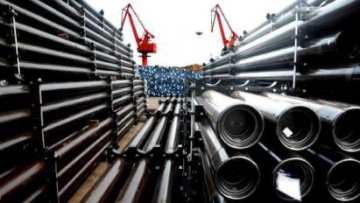 Chinas manufacturing activity picks up in March