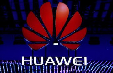 ​Huawei net profit up 28 percent in 2017