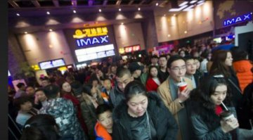 ​Chinese box office sales hit 5.1 bln yuan in March