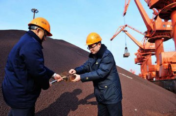 ​Mills continue to buy cheap iron ore