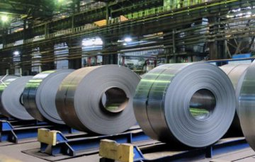 ​Chinas steel industry vows to rise to U.S. challenges
