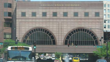 NYSEs parent company to acquire Chicago Stock Exchange