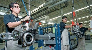 ​U.S. auto parts maker launches joint venture in China