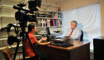 Interview: Protectionism cannot bring economic prosperity: U.S. professor