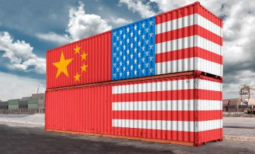 Decoding U.S. goods trade deficit with China