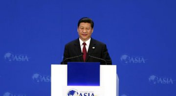 ​China to strengthen IPR protection: Xi